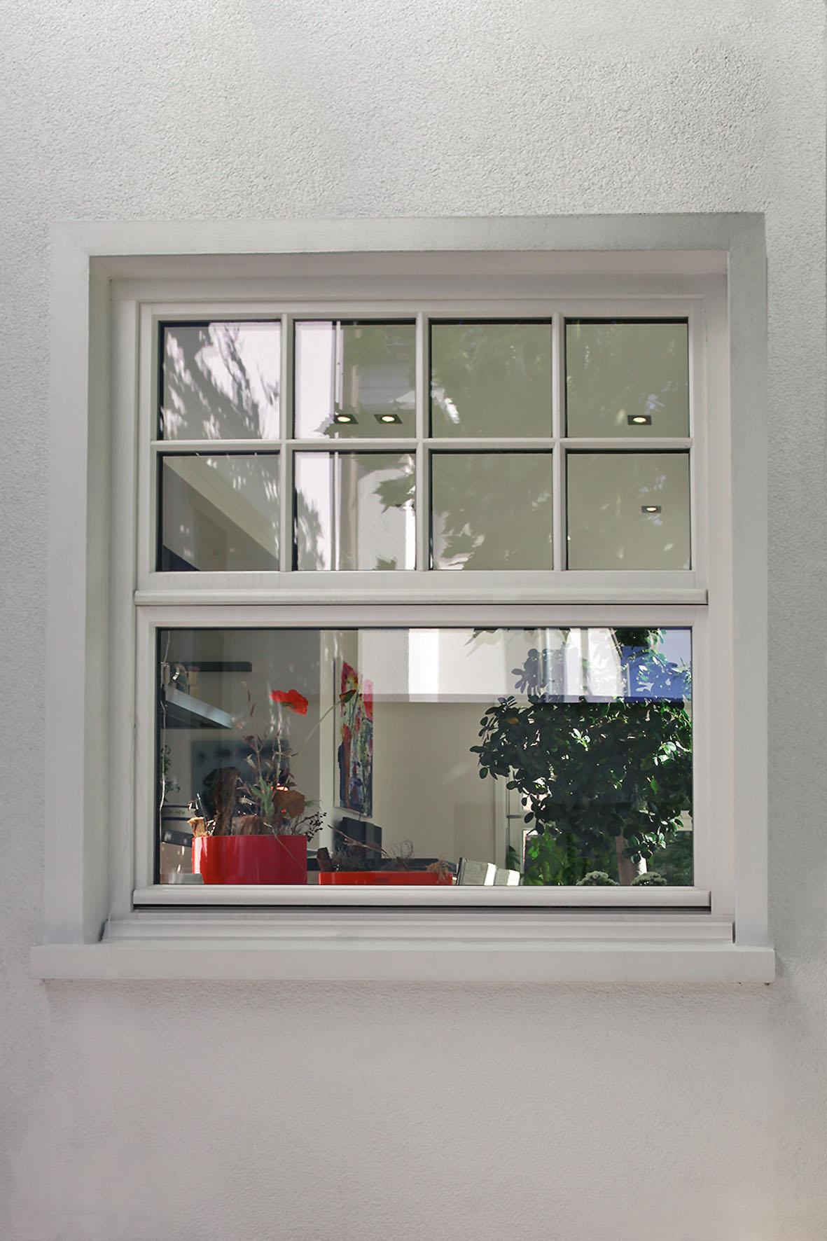 Vertikalfenster